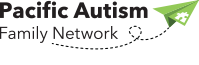 Pacific Autism Family Network - Prince George Spoke