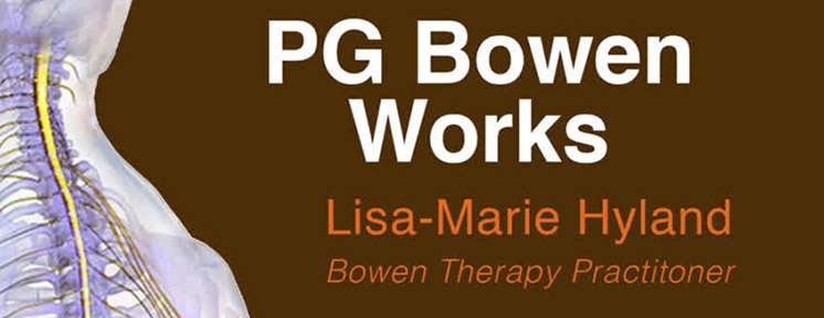 Lisa-Marie Hyland Bowen Therapy
