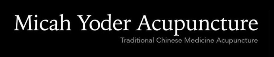 Micah Yoder Acupuncture